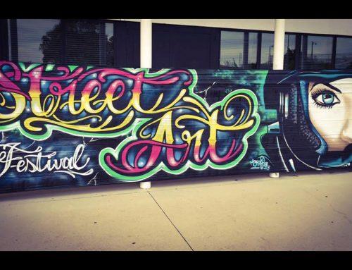 Street Art Festival 2016